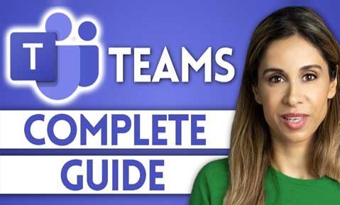 How to Use Microsoft Teams Effectively | Your COMPLETE Guide